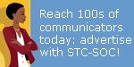 Advertise with STC-SOC